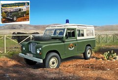 Series III Land Rover Kit 1/35 Scale (suit 1/32) IT6542