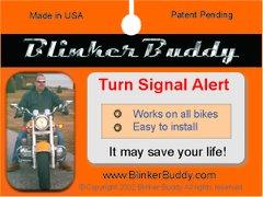BlinkerBuddy