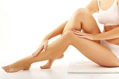 Full Body Wax Basic