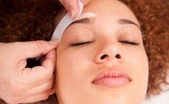 Eyebrow Shaping Wax