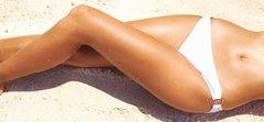 Full Leg Wax & Bikini