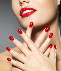 Polish Change Plus (Cut, Shape n Polish Toe Nails)