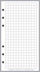 """FPL Graph / Grid Paper (0.25"""")"""