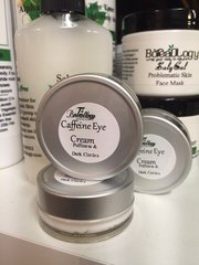 Caffeine Eye Cream (Special)