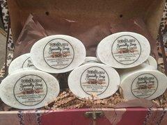 Oatmeal Specialty Handmade Soap