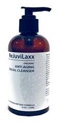ReJuviLaxx Vitamin C VITAMIN C HYALURONIC & D-Alpha Organic Anti Aging Face Wash