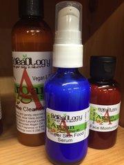 Argan Skin Naturals