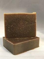 Black Soap - Bar Handmade