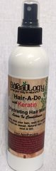 Hair A Do Leave In Hydrating Hair Mist 8 Oz