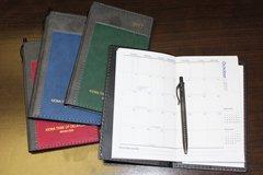 Kiowa Tribe Pocket Calendar