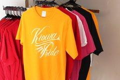 Kiowa Pride Tee
