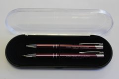 Kiowa Tribe Pen & Mechanical Pencil Set
