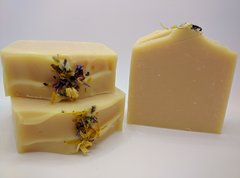 Lavender, Rosemary & Lemongrass Soap