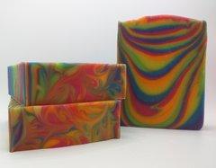 Unicorns & Rainbows Soap