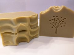 Aleppo Laurel Berry and Olive Oil Soap