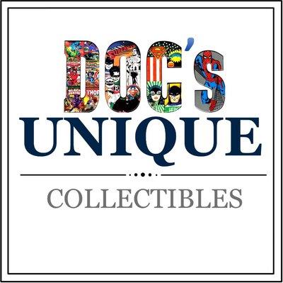 Doc's Unique Collectibles