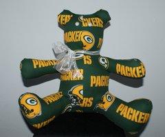 Packers Bear