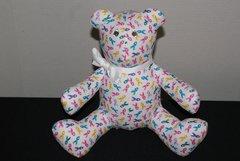 Ribbons for Life Bear