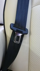 Automotive Sofa Seat Belt Packages