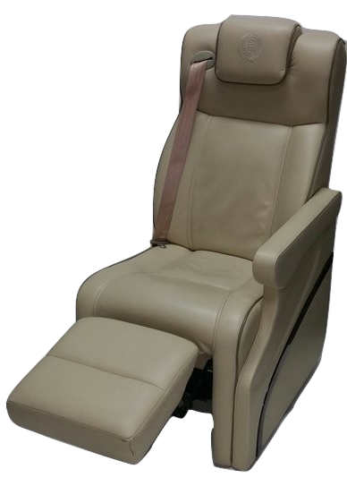 Royal Executive Captain Seat | ERA Products Custom Automotive Division ...