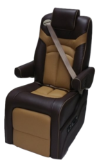 Safari Executive Captain Seat