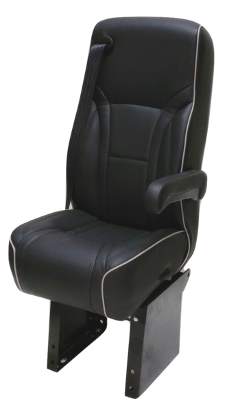 Replacement Van Seats : Custom luxury replacement sprinter motorcoach coach bus