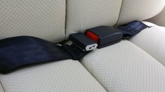 Automotive Sofa Lap Seat Belts