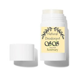 A Rosemary Country Classic Natural Deodorant