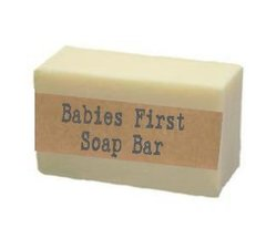 Babies First Soap