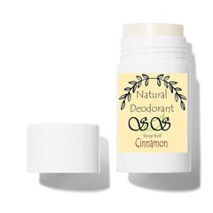 A Cinnamon Country Classic Natural Deodorant