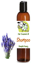 Shampoo Regular with Lavender