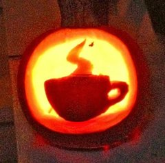 Jack O's Pumpkin Spice Black Tea