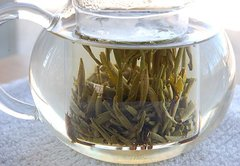 Dragonwell a.k.a. Lung Ching Green Tea