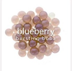 Boba - Bursting Blueberry Pearls