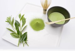 Japanese Imperial Matcha Organic Green Tea
