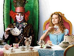 Mad Hatter's Tea Party - Herbal (Tisane)