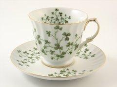 Cream Irish Breakfast Black Tea
