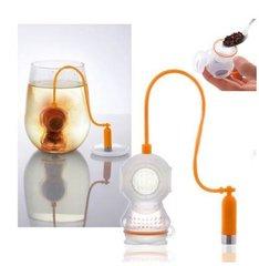 Deep Tea Diver - Whimsical Tea Infuser