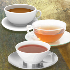 Menage-A-Tea Black Tea