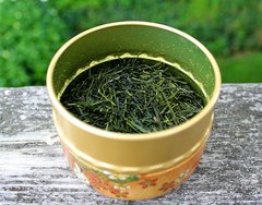 Decaf Green Sencha Kyushu Green Tea