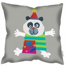 Panda - Kali Stileman Cushion