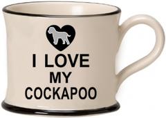 I love my Cockapoo