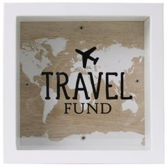 CHANGE BOX TRAVEL FUND