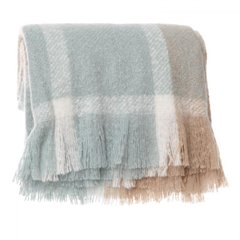 Highland Muted Blanket Mixed