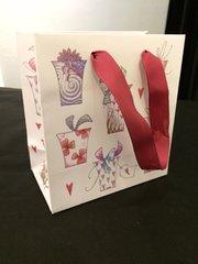 Presents Mini Gift Bag
