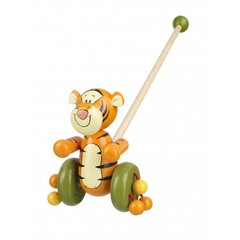 Tigger Push Along (Boxed)