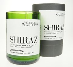 Vineyard Candle Shiraz