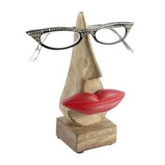Luscious Lips Glasses Holder / Stand