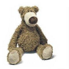 Pudge Bear 38cm by Air Puppy Cuddle Crew