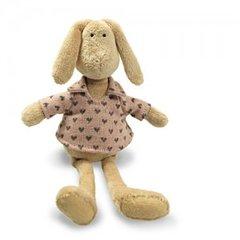 Sprinkles Bunny 26cm by Air Puppy Cuddle Crew